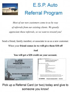 Referral-Card