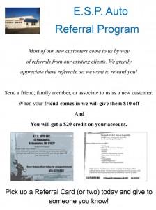 Referral-Card
